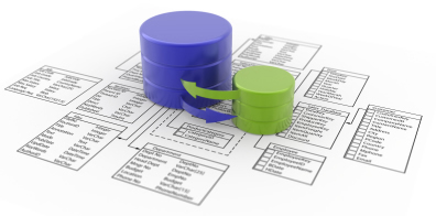 We are experts in SQL Server database design and support.
